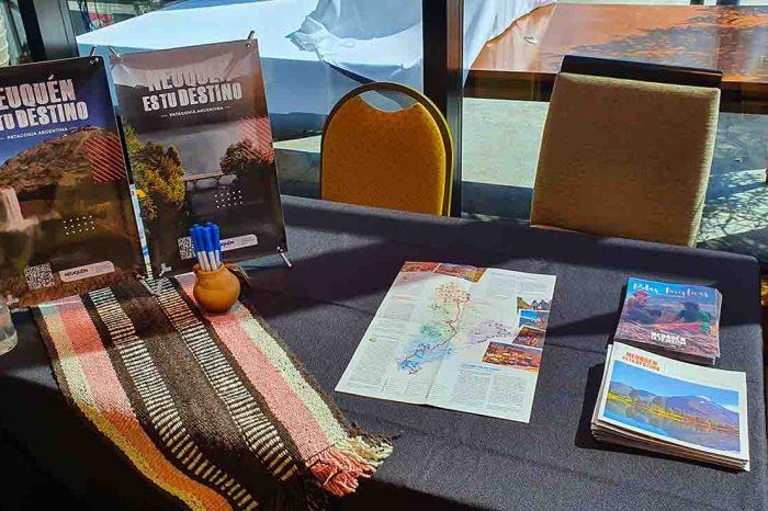 Neuquén presentó su oferta turística en Tucumán