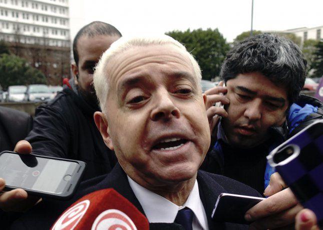 Falleció el exjuez federal Norberto Oyarbide