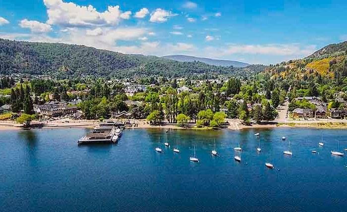 Escapada del fin de semana largo: $600 millones en Turismo
