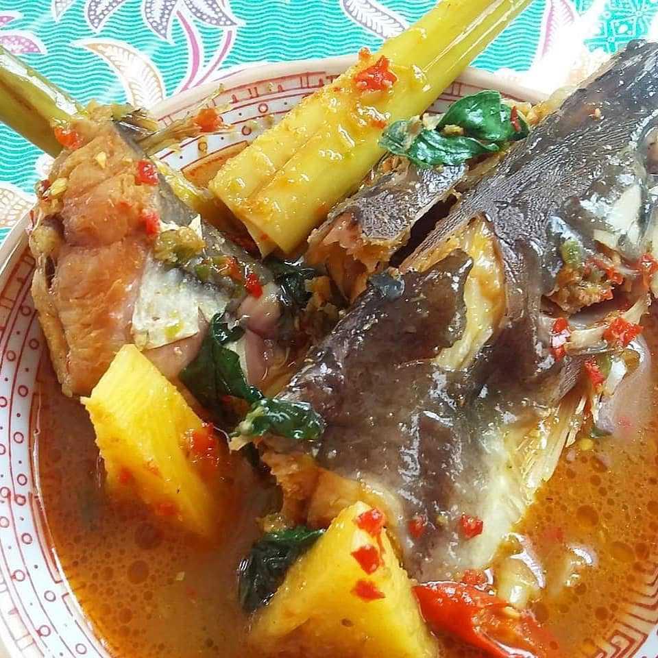 13 Makanan khas Lampung ini Bikin Ngiler, Wajib coba