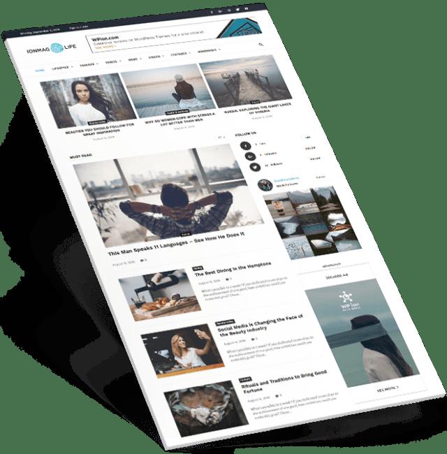 ionmag-wordpress-theme