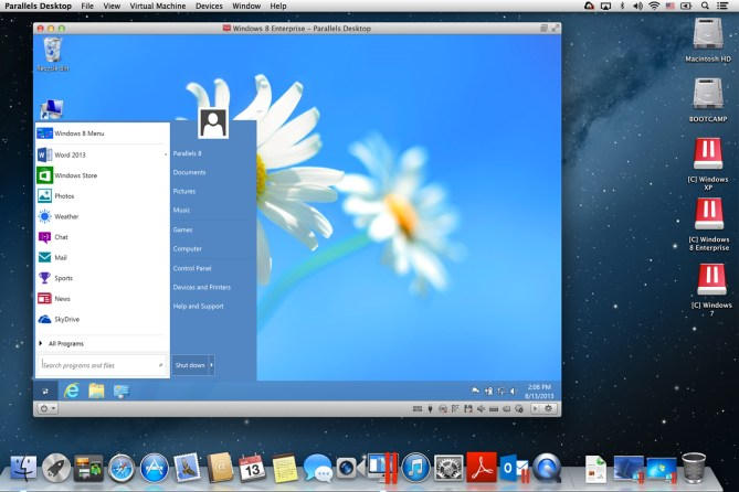 windows-sur-mac