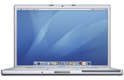 MacBook Pro 17 Pouces Core 2 Duo