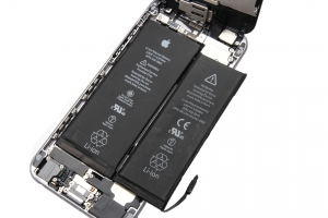 iphone6 plus batterie