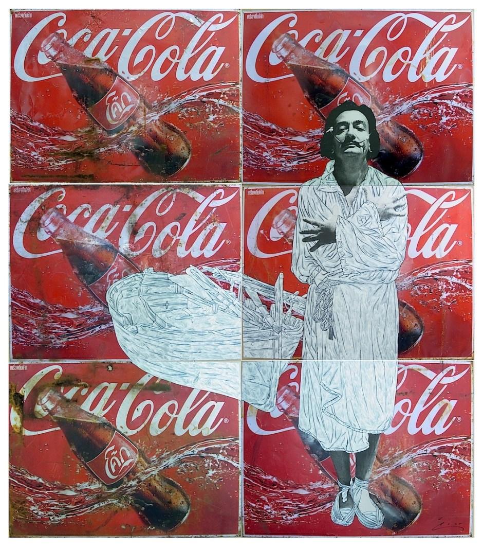 dali-and-boat-on-coke