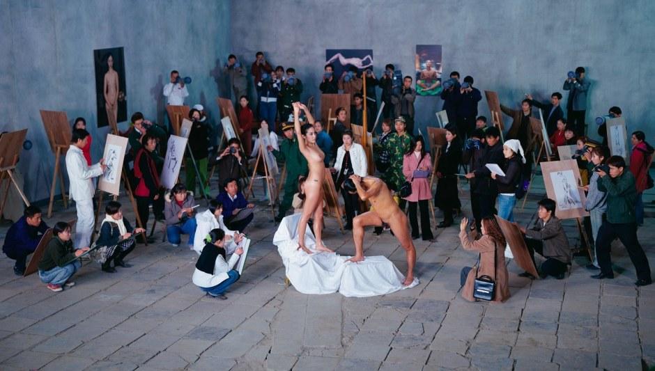 2005wangqingsong_momastudio_170x300cm