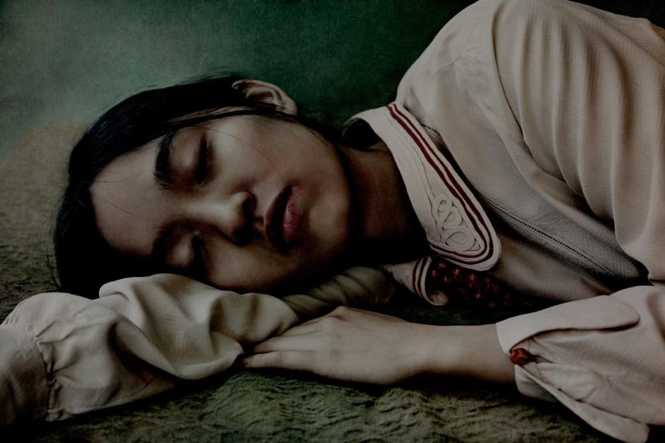 The-Sleep