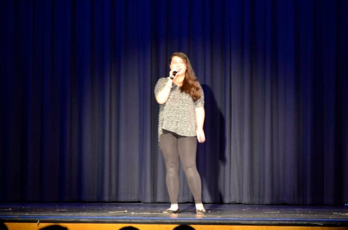 Oak's Got Talent 2016