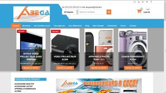 Abega Computers