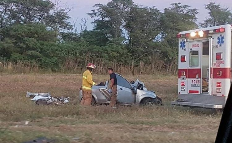 La Ruta 34 y otro accidente fatal