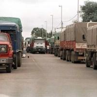 Cansados del caos, vecinos cortarán la Ruta 11 en Villa La Ribera