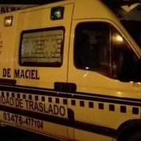 Maciel: comenzó a regir una nueva disposición comunal en materia de salud