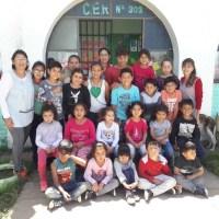 La escuela Rural 303 de Maciel tendrá su cena anual con el show de La Costera