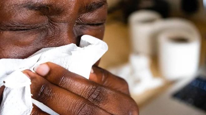 Maladies infectieuses : la Covid-19 provoque le retour en force de la tuberculose