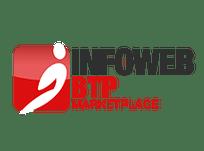 Logo InfoWeb BTP
