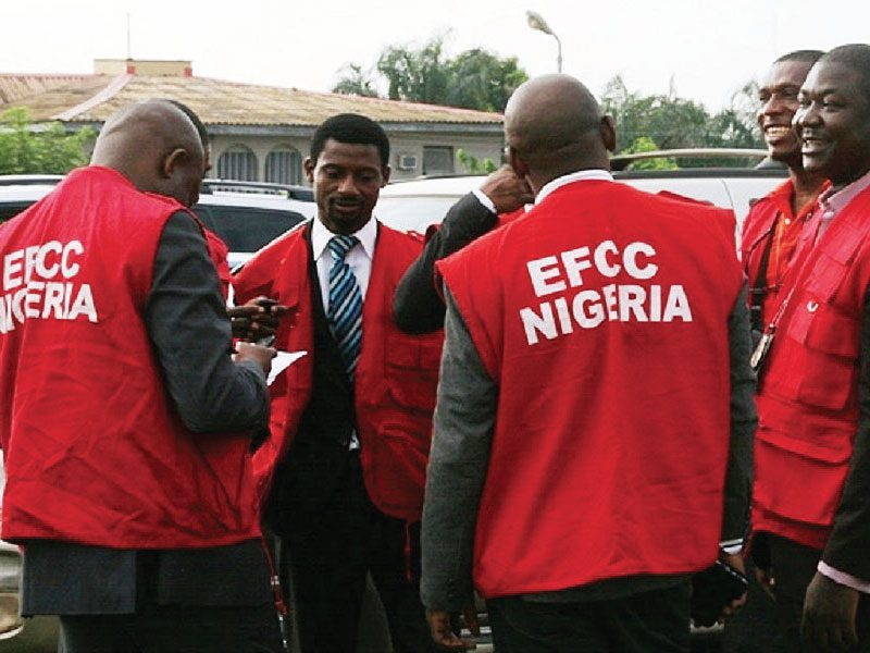 petition efcc nigeria