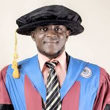 Dr Maxwell Uduafemhe