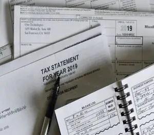 Tax verification ID in Nigeria