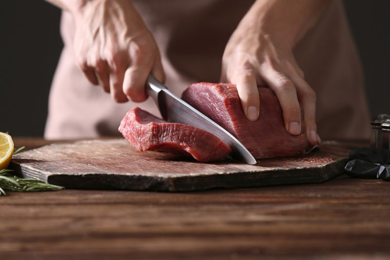 Meat Cutter Job in Canada