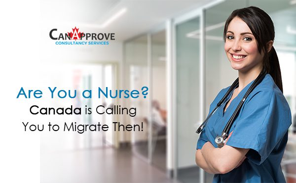 Nursing jobs in Canada infomediang