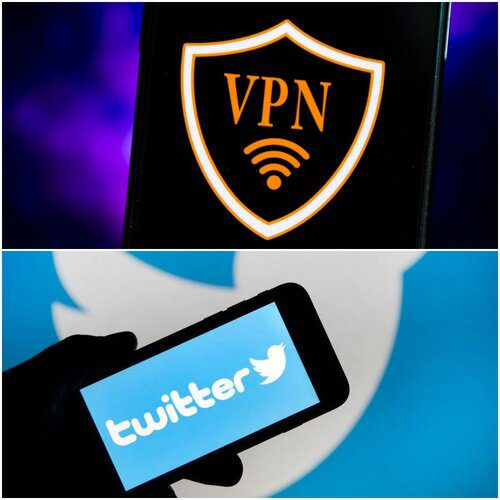 Enable VPN on Opera browser To Access Twitter In Nigeria Without Downloading VPN App