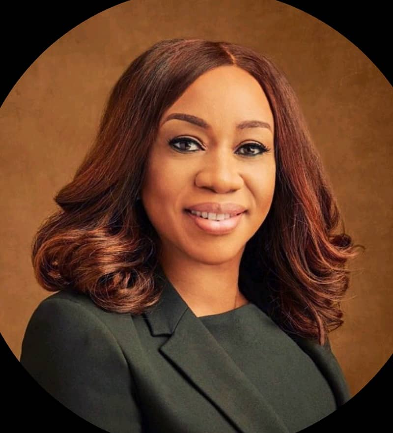 How Miriam Chidebele Olusanya Rose From Executive Trainee To Become MD of GTCO
