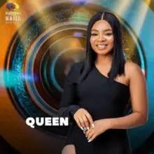 Queen-Mercy Okon Atang