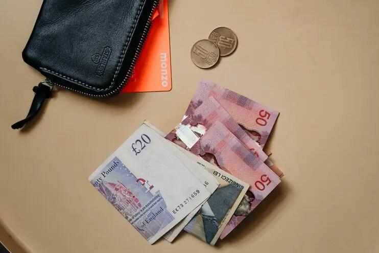 British Pound Sterling To Naira