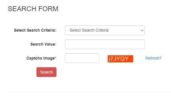 Tax ID verification Portal Online