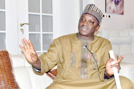 saleh_mamman_biography infomediang nigeria