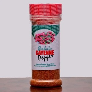 Jodale Spices & Herbs Cayenne Pepper