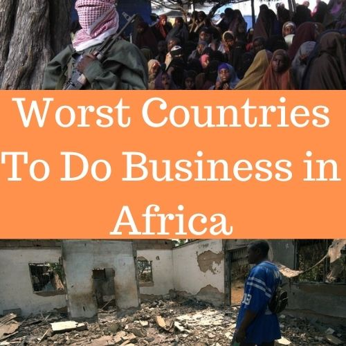 worst east of doing business africa infomediaNG business solutions