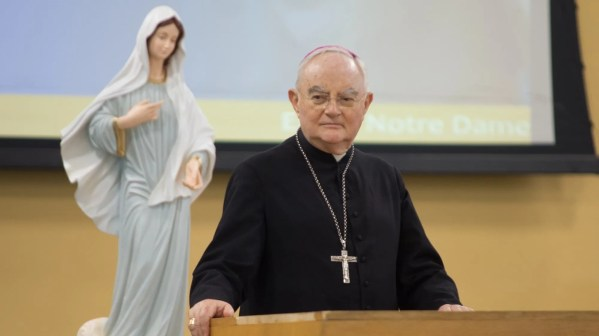 Entrevista al arzobispo Henryk Hoser, Visitador Apostólico con carácter especial para la parroquia de Medjugorje