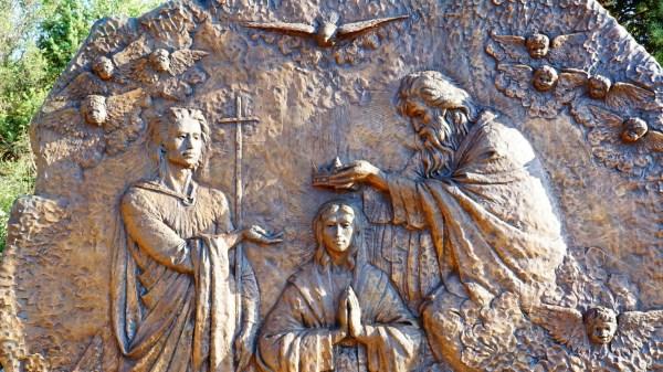 Noveno día de la Novena a María Reina de la Paz – 24 de junio