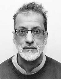 Dr Asif Saifuddin