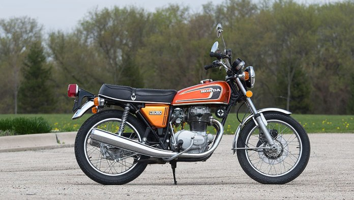 classic spannerman: motorbike maintenance questions