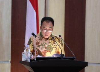 Hendra DS, Wakil Ketua Fraksi HPP DPRD Medan