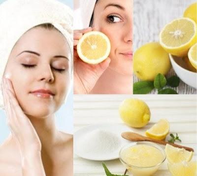 10 Tip para mantenerte Saludable con el Zumo de limón