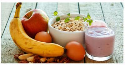 Dieta  detox de los 7 días