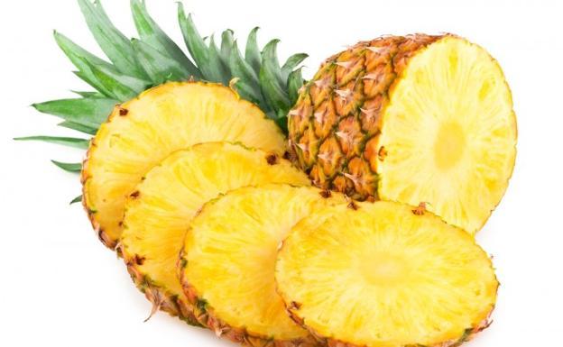 Dieta de la piña: baja de peso, desinflama, depura y quema grasa