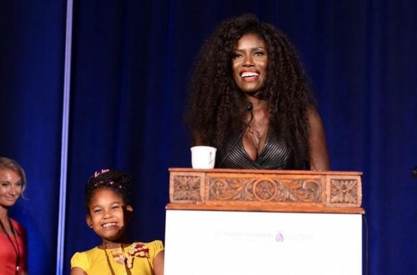 Netflix nombra a una mujer negra entre principales líderes del grupo
