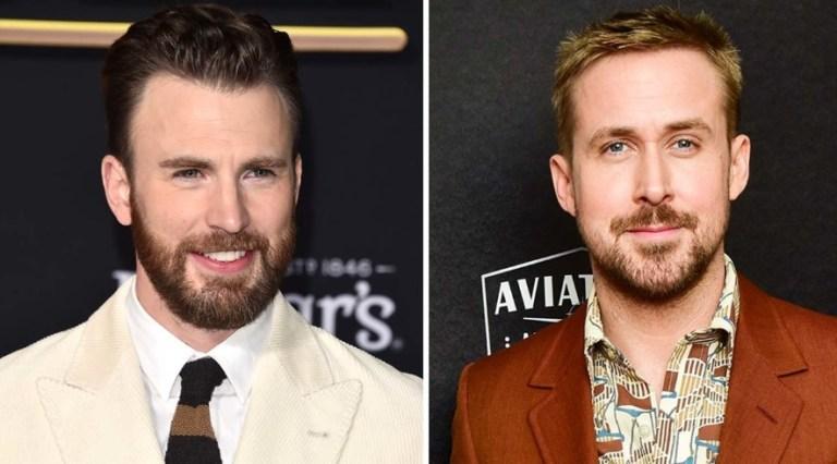 Los directores de 'Vengadores: harán la película más cara de Netflix: Chris Evans y Ryan Gosling serán los protagonistas