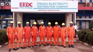 Electricity Users Heave Sigh Of Relief As EEDC Begins Installation Of Pre-Paid Meters