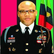 Nnamdi Kanu, IPOB Supreme Leader