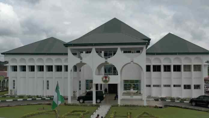Abia Assembly Complex