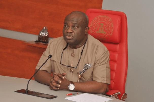 Abia @ 30: Unedited Broadcast of Governor Okezie Ikpeazu