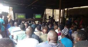 Chelsea Fan dies in Enugu State