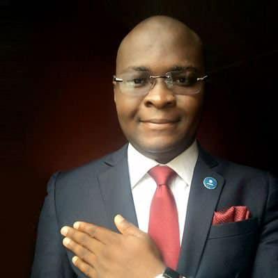 Ifeanyi Obike