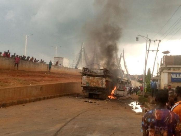 Kwata Accident