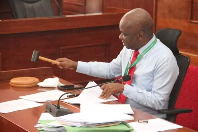 Abia Assembly Passes Judiciary, Legislative Financial autonomy Bill